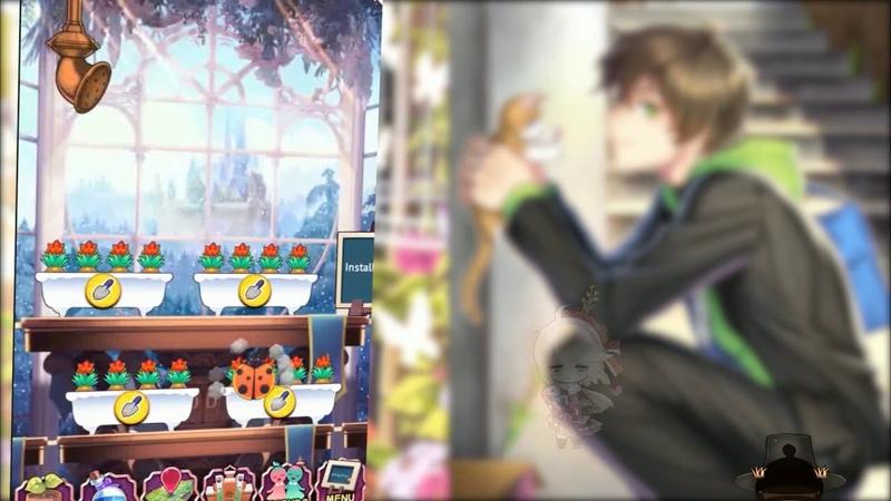 Mandrake Boys - Harvest