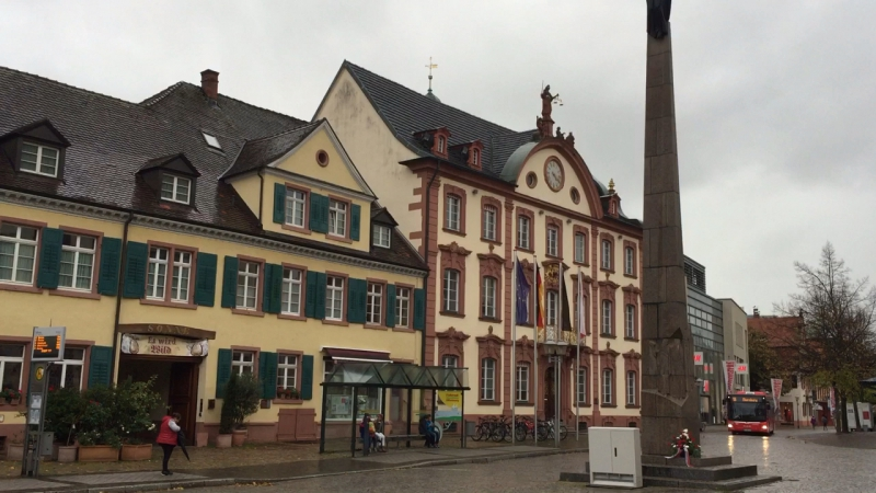 Offenburg, Deutschland