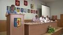 Заседание внеочередной сессии Совета депутатов шестого созыва
