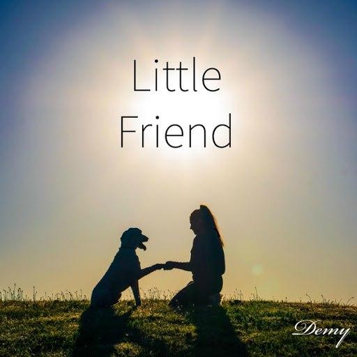 Demy альбом Little Friend