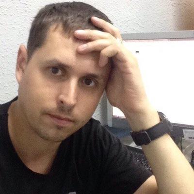 Роман Стриженков