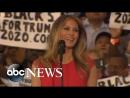 Melania Trump Full Speech at Florida Trump Rally - ABC News