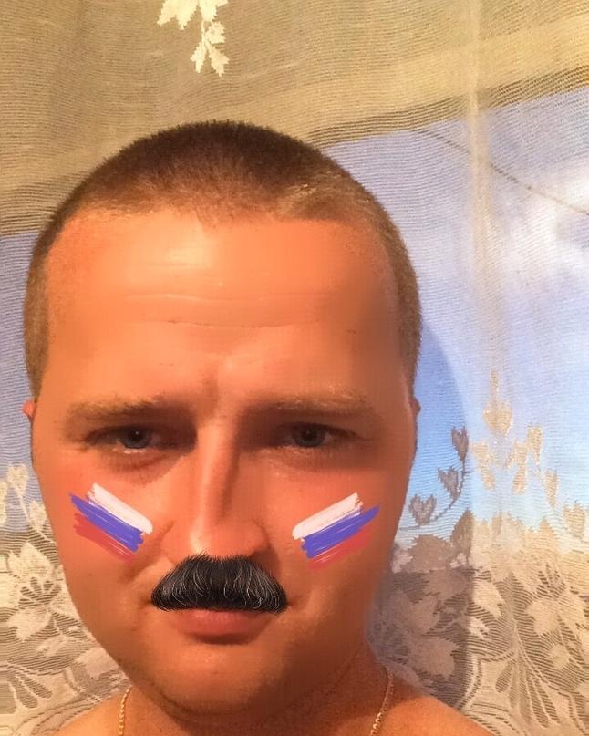 Алексей Сергеевич | Новоалтайск