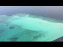 Полет на гидросамолете