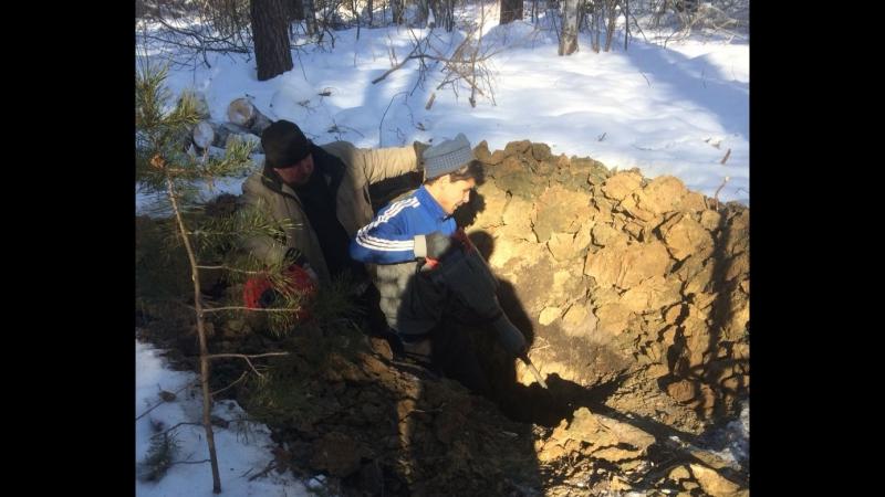 Полицейские на кладбище Среднеуральска выявили нелегала