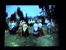 Столбы набор в хоровод Архангельская обл Мезенский р н д Заакакурье