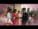 традиционная встреча жениха и невесты