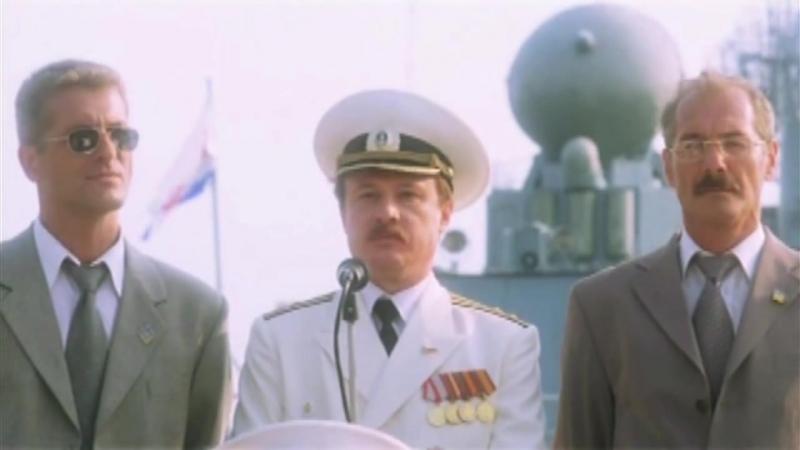 72 метра Андрей Краско Геннадий Янычар Желающие принять украинскую присягу