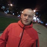 Анкета Антон Герасимов