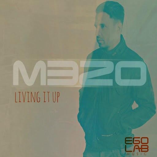 Mezo альбом Living It Up