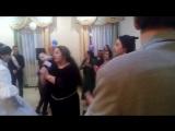 Свадьба Назара и Патрины,  Великий Новгород