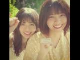 西野七瀬さんと齋藤飛鳥さん乃木坂46GRL #Nogizaka46 #SaitoAsuka #Saito_Asuka #NishinoNanase #Nishino_Nanase