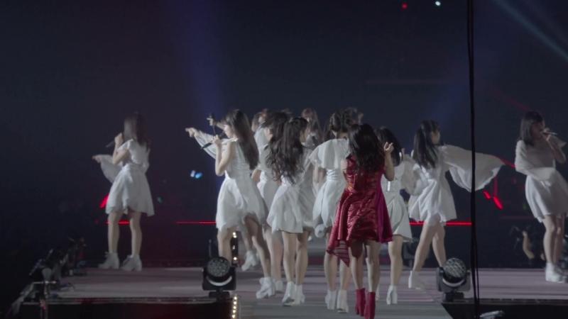 Kakugo Shite! - Morning Musume '18, Inaba Manaka (H!P Hina Fes 2018)