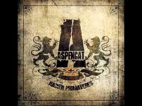 Aspencat - Naixen Primaveres (CD Complet)
