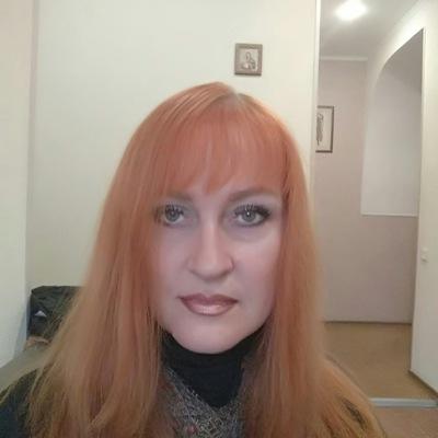Наталья Зеленько