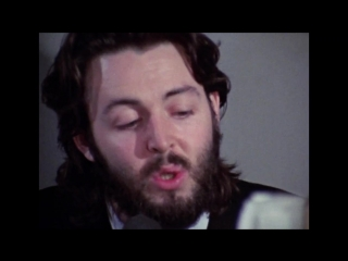 The Beatles - Let It Be _ Битлз - Так и быть 1970