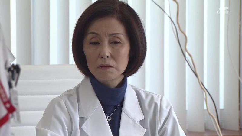2011 | Блестящий врач 1 сезон | DOCTORS Saikyou no Meii - 07|08 Субтитры