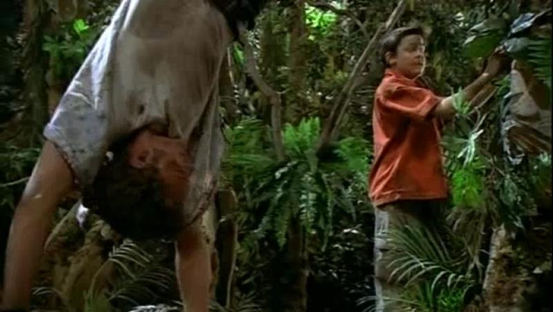 Амазония [Амазонка Питера Бенчли] / [Peter Benchley's] Amazon (01 - 04)