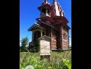 На пасеке монастырского подворья в с Сумароково Рузского городского округа Московской области установлен австралийский потоковы