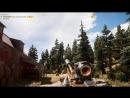 Far Cry 5 и Макас