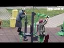 Konstantin TV - Голодные игры Зойка пересменщица сойка пересмешница Руcский трейлер перезалив - vk/hwgpub