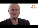 John Cleese speaks his mind about political correctness.