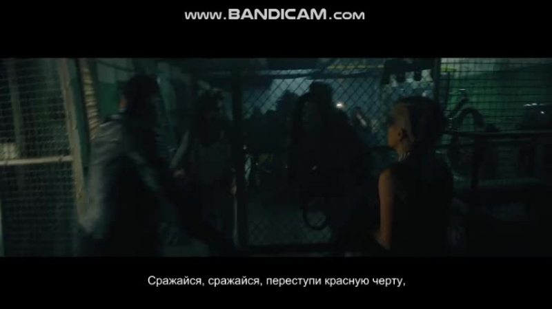 Skillet - Back From the Dead русские субтитры (rus sub)