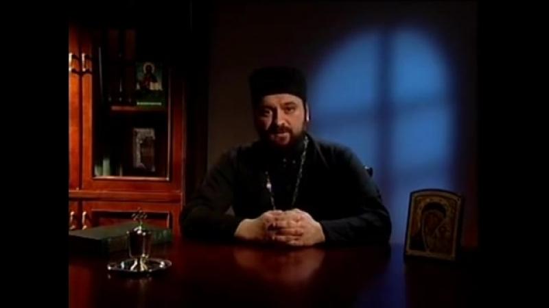 Протоиерей Андрей Ткачёв Игры наших детей Мы сами толкаем детей в грех