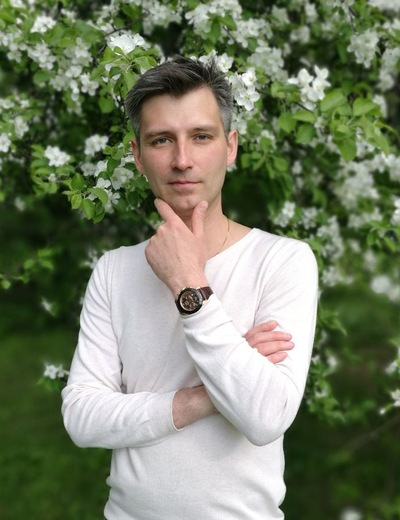 Виталий Лукошкин