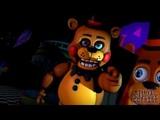 FNAF Five Nights At Freddy's Five More Nights Точка Z Песня Мишки