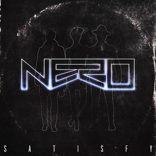 Nero альбом Satisfy
