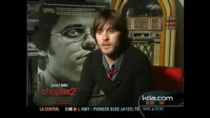 Ktla.com interview with jared leto глава 27