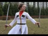 Если девушка - казачка  (аудио - песня