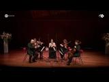 Mozart_ Clarinet Quintet in A major, K.581 - International Chamber Music Festival - Live concert HD