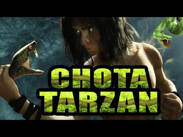 Chota Tarzan (Rejina) 2017 Full Hindi Dubbed Movie | Khusbu, Vikram, Pawan