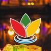 Фестиваль водных фонариков — Саратов