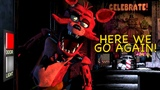 ARE YOU SERIOUS! FIVE NIGHTS AT FREDDY'S NIGHT 04 AGAIN