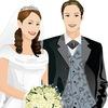 С днем свадьбы! | Красивая свадьба