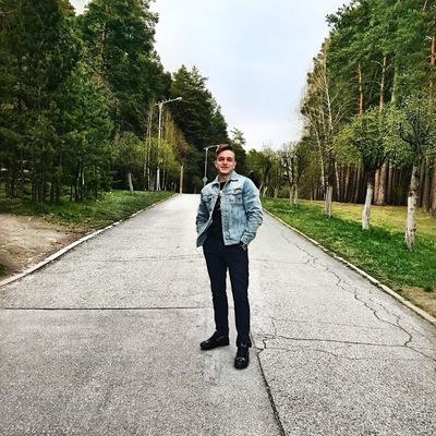 Кирилл Баранчеев