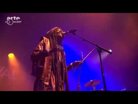 Cheikh Lô - Live Africa Festival Würzburg