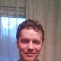Анкета Андрей Киселёв