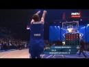 BrankoMIRKOVIC 3 PTS🏀 AllStarGames 2018 VTBLeague 17/02/2018