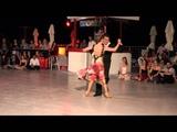 3rd Int. LESVOS TANGO MEETING_Ruben &amp Sabrina Veliz_Renato Borghetti-Milonga para as Missoess