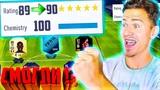 СОБРАЛИ СОСТАВ 190 !? ЭТО ФИНАЛ !? ✪ FIFA 18 UT - ДОНЫШКО ✪ [#38]