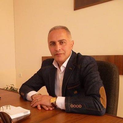 Айк Алексанян
