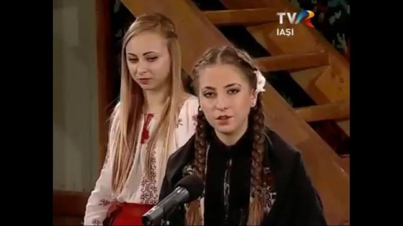 Simona Mazare - Buna sara pana-n zori