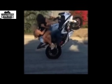 Epic Motorcycle Fails and Wins Videos