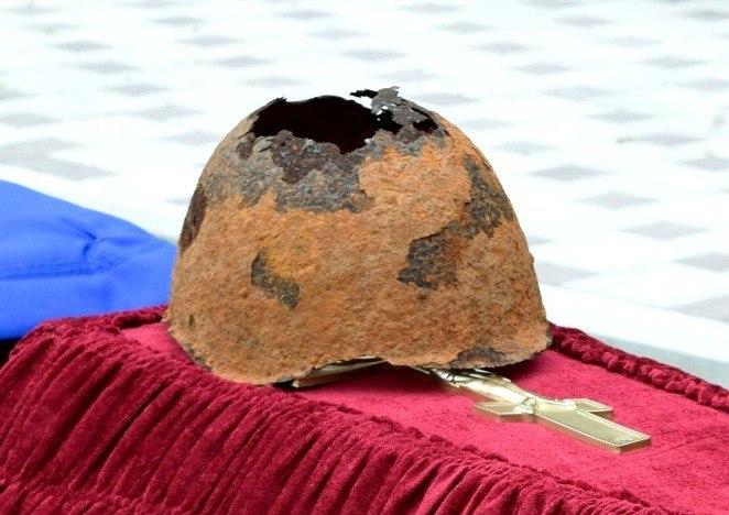 Поисковики нашли погибшего около Горячего Ключа в 1942 году морпеха из Зеленчукской