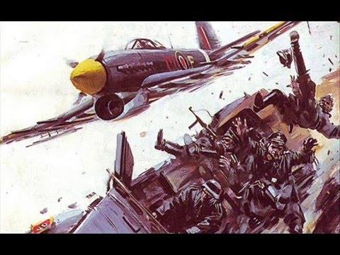 Hawker Typhoon Hawker Tempest