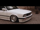 BMW E30 E36 from switzerland handsome Perfect Stance